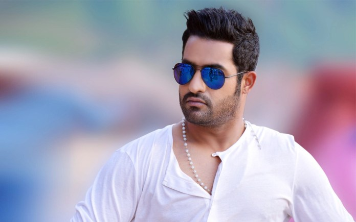 Director Confirmed For Ntr Next But Story Wasn't