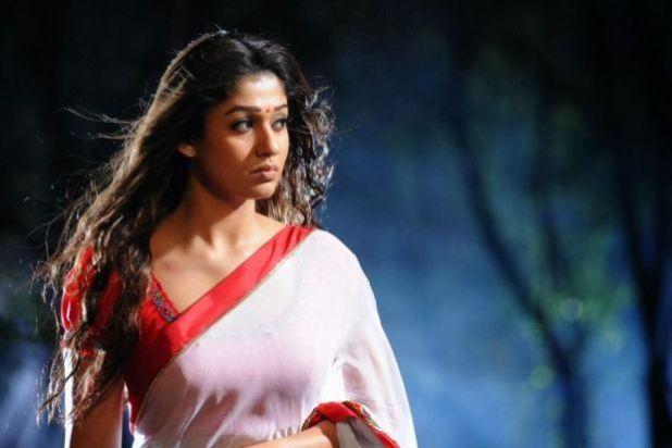 Nayanatara Married Director Vighnesh Sivan