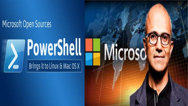 మార్కెట్ లో  MS పవర్ షెల్ OS….