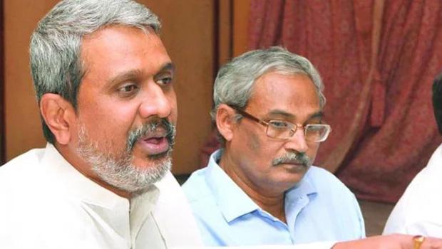 chalasani srinivas said special status meeting on february