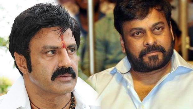 chiranjeevi and balakrishna not responding on ap special status