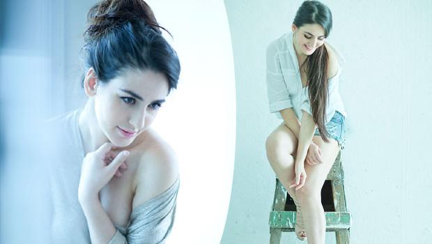 Farah Karimaee Hot Stills