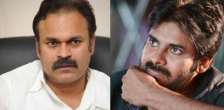 nagababu support pawan kalyan to silent protest at RK Beach for ap special status