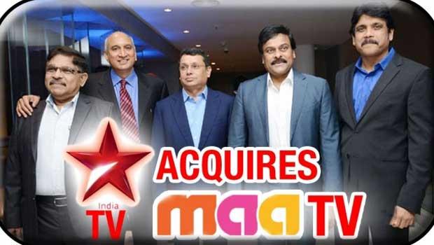 maa tv logo changed