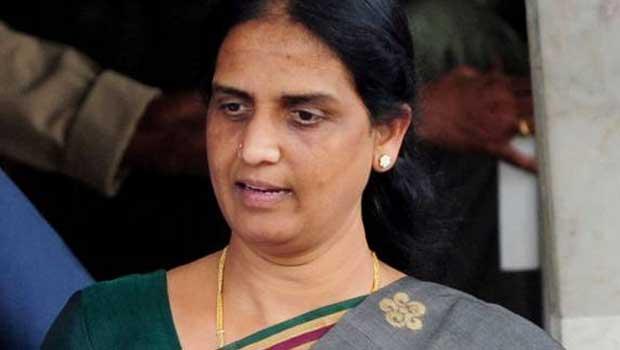 Sabitha In Consideration For TPCC's Legislature Party Leader