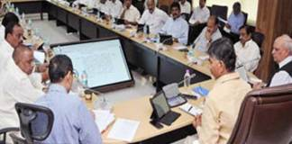 ap cabinet reorganization on april 2nd