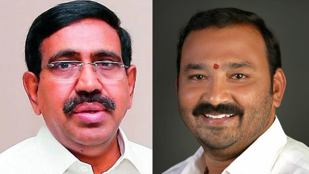 narayana minister post may be lost because of vemireddy pattabhi rami reddy