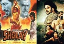 amitabh bachchan sholay and prabhas bahubali 2 buying 10 cr movie tickets