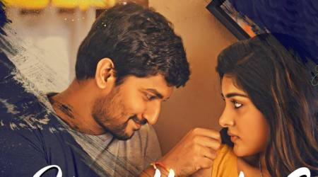Nani's Ninnu Kori Theatrical Trailer Super…