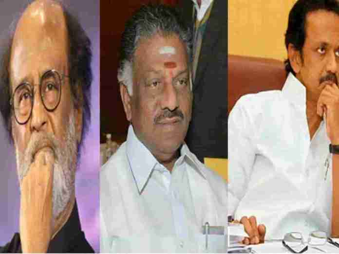 Shocking Survey On Rajinikanth Political Entry