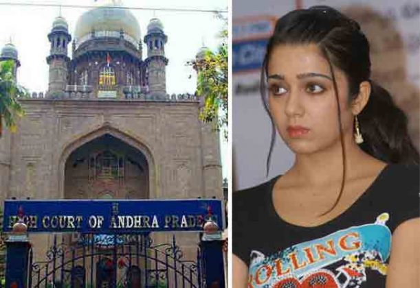 Charmi File Petition In High Court