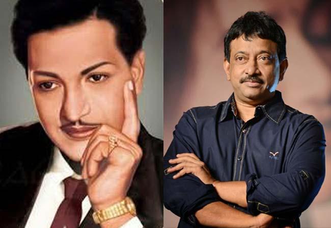 Bala krishna in NTR Biopic