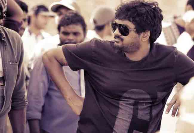 Puri Be The Reason For Tollywood drugs