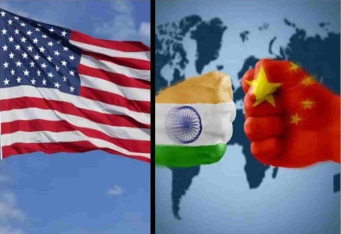 America Interfere In India China War In Doklam Issue