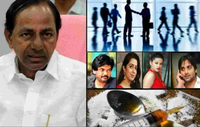 Different Rules in Drugs Case for IT and Tollywood
