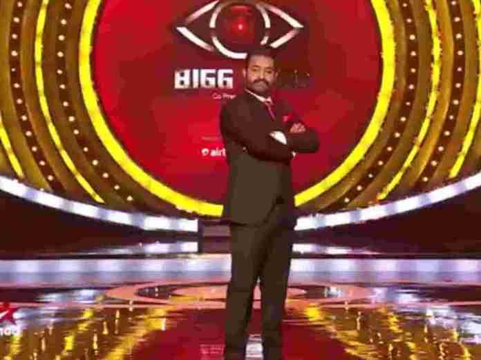 People's Talk On NTR Big Boss Show