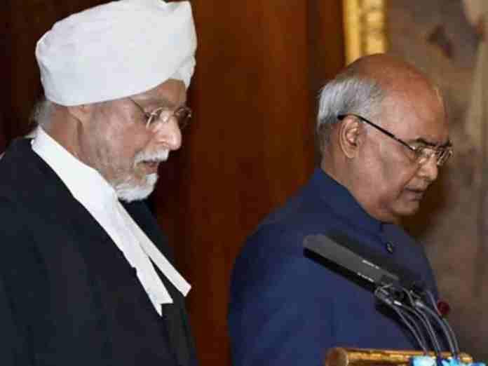 Bullet Points: Ram Nath Kovind Takes Oath As India's 14 President