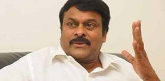 Chiranjeevi Letter To AP Government