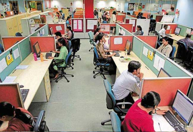 International MNC Offering Top IT Jobs Indian Techies