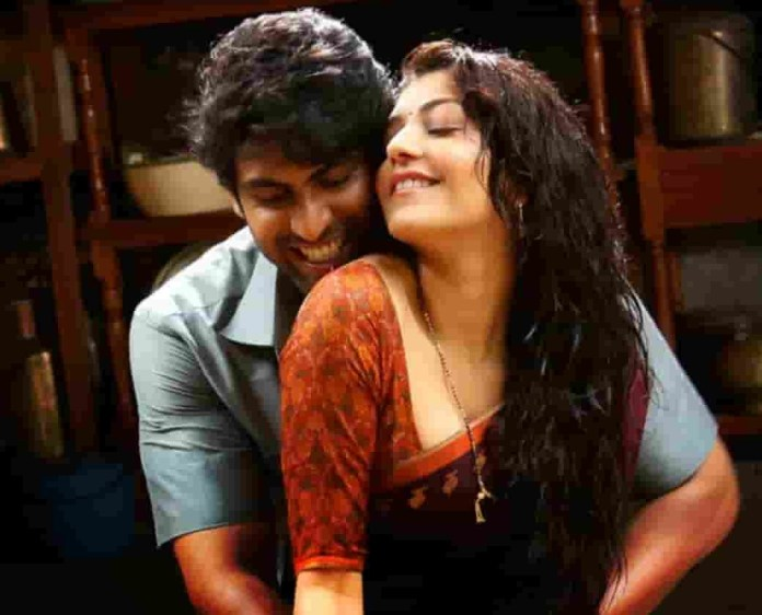 Sizzling Chemistry: Rana and Kajal
