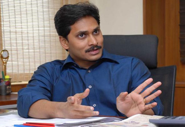12 YSRCP MLA's Ready For Jumping Into TDP Party