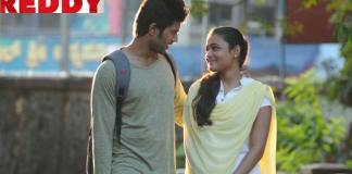 Arjun Reddy collections