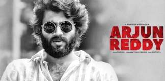 Arjun Reddy stretches to 3hr 40mins
