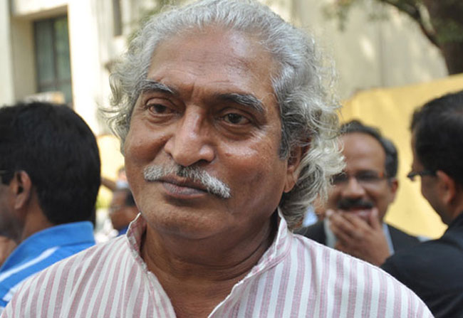 Famous Cartoonist Mohan Passed Away