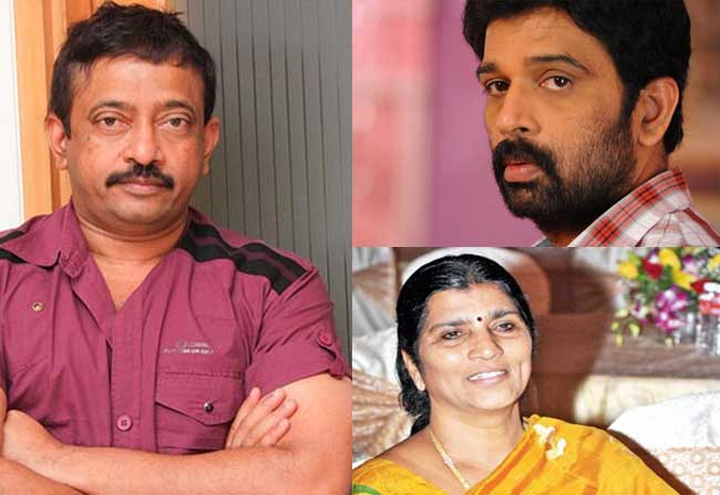 Is JD Involved in Lakshmi Parvathi's Acceptance For NTR's Biopic?
