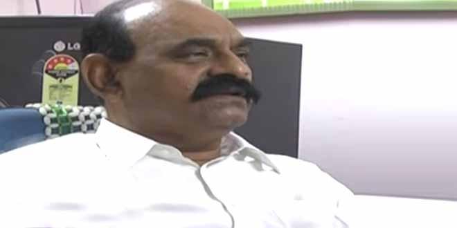MLC Farooq as Chairman