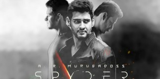 Mahesh Babu Spyder Movie
