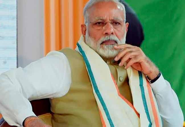 Nine Ministers in Modi Cabinet