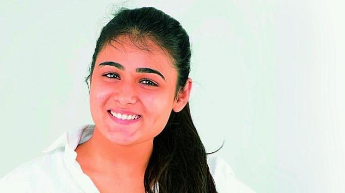 Shalini Pandey Upcoming Movies