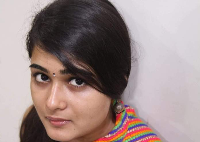 Shalini Pandey shocking past
