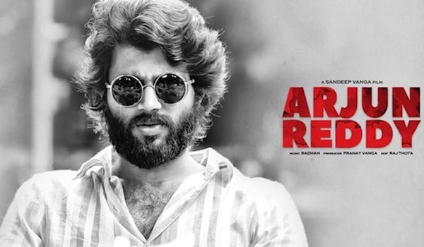 Arjun Reddy To Continue…?