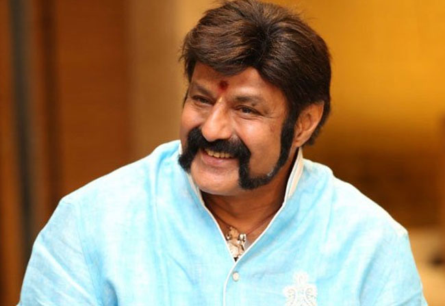 Balakrishna Hopes For Jaya Simha Title Confirmed