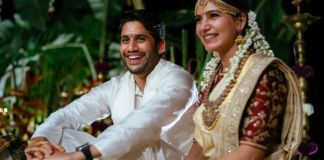 Naga Chaitanya and Samantha Wedding Highlights
