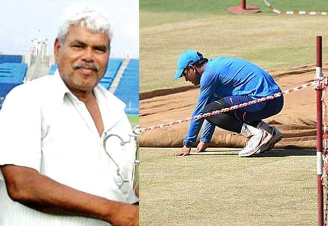 Pitch Curator prepared to fix India vs New Zealand 2ndODI?