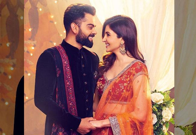 Virat Kohli to Marry In December
