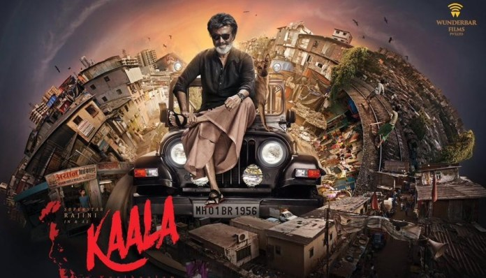 Rajinikanth's 'Kaala' – Chennai Court declines to stall the Production