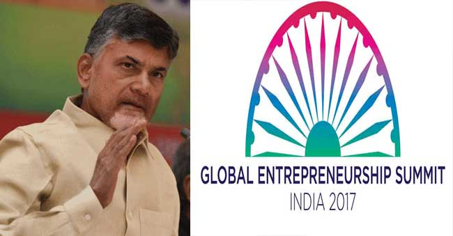 AP barred from taking part in Global Entrepreneurial Summit