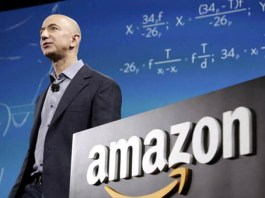 Amazon CEO Jeff Bezos Net Worth Is 6,46,649 Crores