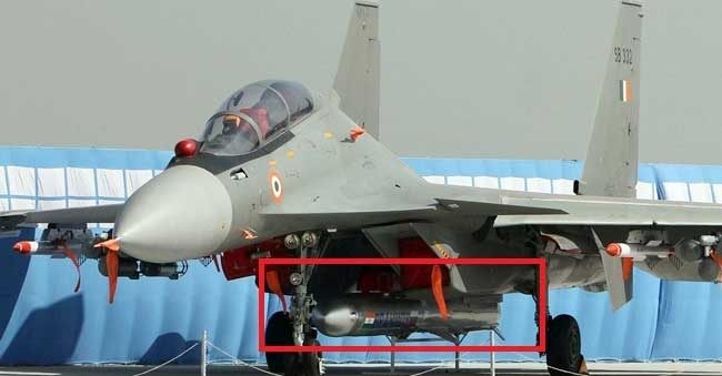 BrahMos supersonic Missile, Sukhoi- 30MKI Fighter Jet- Successfully Tested