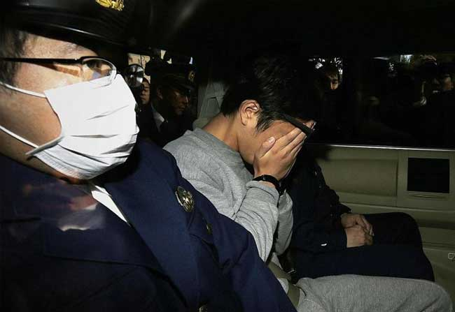 Japanese Serial Killer used Twitter as Medium to lure suicidal Victims