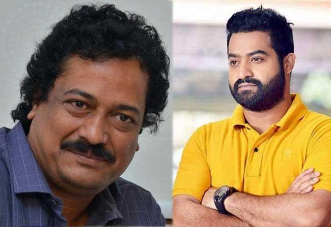 NTR To Do A Film With Shatamanam Bhavati Director!