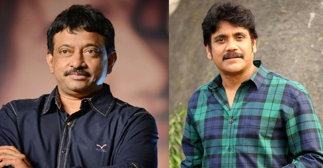 No such things in RGV's film!