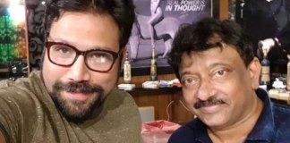 RGV decides 'Arjun Reddy' is a flop