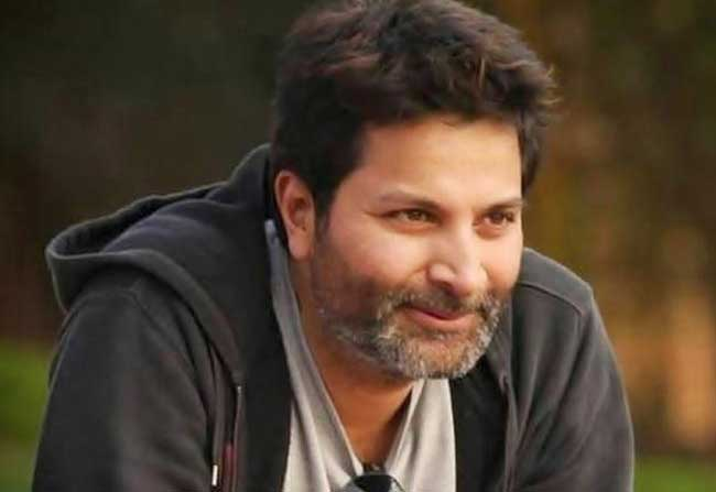Success can instill fear! Trivikram seems to be on the way!
