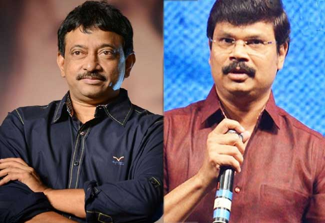 RGV: 'Titanic director will touch Boyapati Seenu feet if he watches Legend'