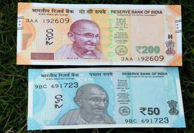 Rupee Runs 69 paise against USD Sensex Climbs 400 Points